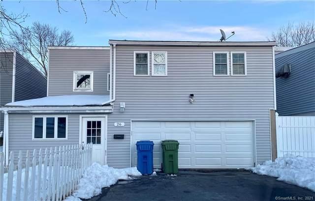 26 Braeburn Lane, Middletown, CT 06457 (MLS #170369413) :: Tim Dent Real Estate Group