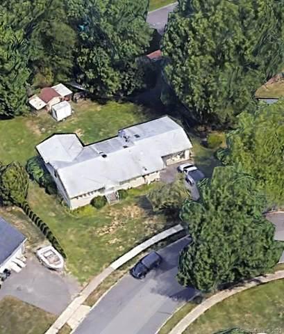 93 Sentinel Hill Road, Milford, CT 06460 (MLS #170369489) :: Tim Dent Real Estate Group