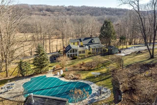 63 Spring Lake Road, Sherman, CT 06784 (MLS #170369505) :: GEN Next Real Estate