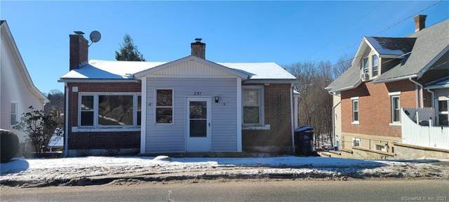 251 Riverside Street, Watertown, CT 06779 (MLS #170369510) :: Tim Dent Real Estate Group