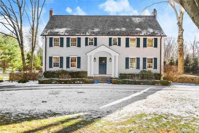427 Eden Road, Stamford, CT 06907 (MLS #170369511) :: Tim Dent Real Estate Group