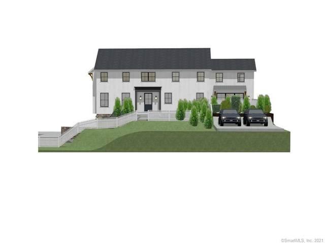 52 James Street, Danbury, CT 06810 (MLS #170369514) :: Around Town Real Estate Team