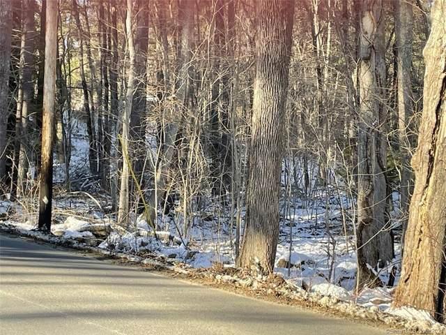 0 English Neighborhood Road, Woodstock, CT 06281 (MLS #170369540) :: Tim Dent Real Estate Group