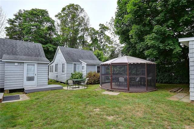 13 Swan Avenue #1, Old Lyme, CT 06371 (MLS #170369553) :: Tim Dent Real Estate Group