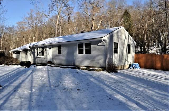 41 Tamarack Drive, New Milford, CT 06776 (MLS #170369567) :: Tim Dent Real Estate Group
