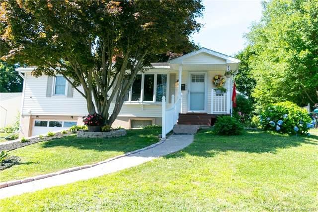 120 Williamson Circle, Watertown, CT 06779 (MLS #170369582) :: Carbutti & Co Realtors