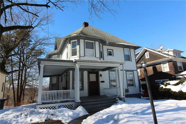 331 Lincoln Street, Waterbury, CT 06710 (MLS #170369621) :: Carbutti & Co Realtors