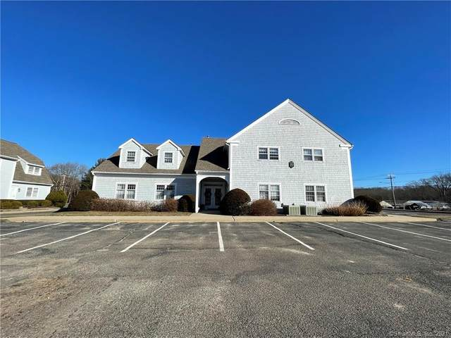 755 Main Street #8, Monroe, CT 06468 (MLS #170369634) :: Carbutti & Co Realtors