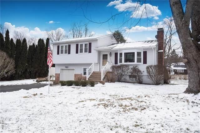 2 Victor Drive, Ridgefield, CT 06877 (MLS #170369683) :: Tim Dent Real Estate Group