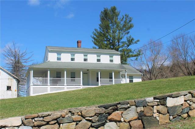 30 Old Pumpkin Hill Road, New Milford, CT 06776 (MLS #170369690) :: Forever Homes Real Estate, LLC