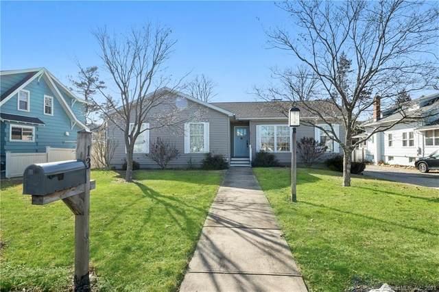 13 Wilford Road, Branford, CT 06405 (MLS #170369699) :: Tim Dent Real Estate Group