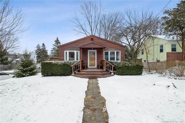 171 Highland Avenue, East Haven, CT 06513 (MLS #170369739) :: Tim Dent Real Estate Group