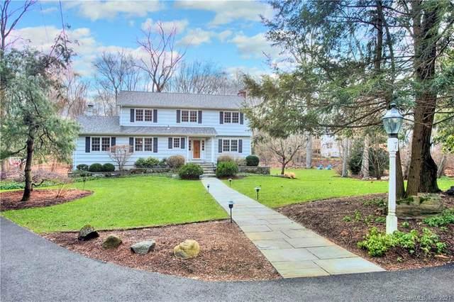 7 Rebel Road, Westport, CT 06880 (MLS #170369764) :: Tim Dent Real Estate Group