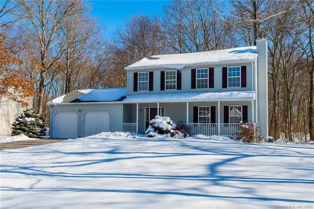 6 Sandpiper Lane, Montville, CT 06370 (MLS #170369787) :: Tim Dent Real Estate Group