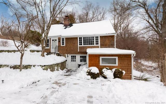 9 Poplar Plain Road, Wilton, CT 06897 (MLS #170369874) :: Tim Dent Real Estate Group