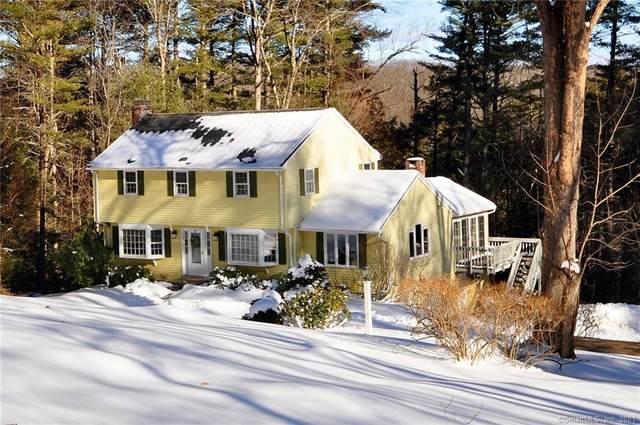 19 Deer Run Road, Canton, CT 06019 (MLS #170369880) :: Spectrum Real Estate Consultants