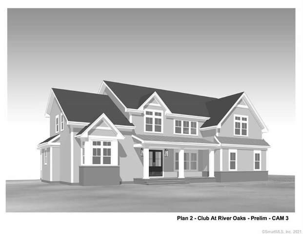 30 Long River Road, Sherman, CT 06784 (MLS #170369891) :: Kendall Group Real Estate | Keller Williams