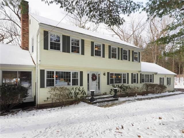 53 Farmstead Lane, Simsbury, CT 06092 (MLS #170369968) :: Tim Dent Real Estate Group