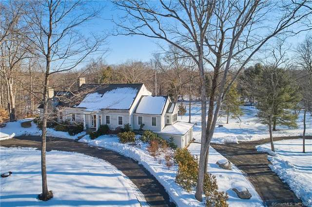125 Twin Bridge Road, Madison, CT 06443 (MLS #170369988) :: Tim Dent Real Estate Group