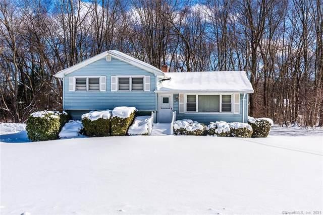 83 Lynn Drive, Monroe, CT 06468 (MLS #170369990) :: Around Town Real Estate Team