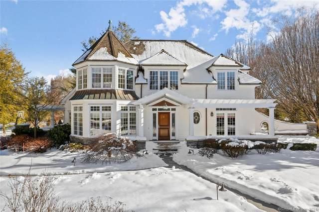 989 Pequot Avenue, Fairfield, CT 06890 (MLS #170370001) :: Tim Dent Real Estate Group