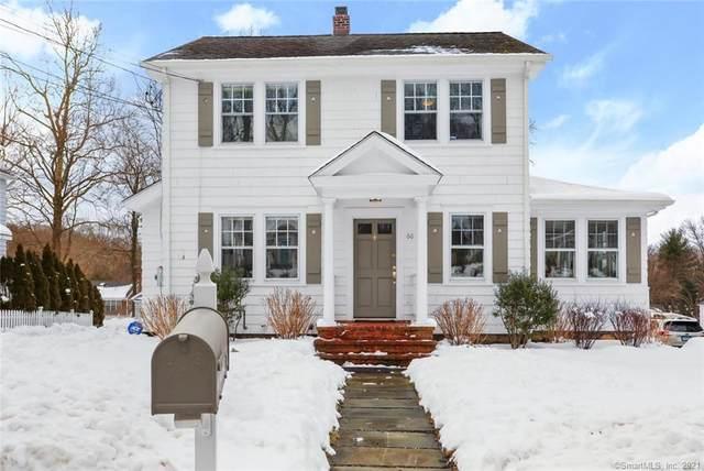 60 Middlesex Road, Darien, CT 06820 (MLS #170370013) :: Tim Dent Real Estate Group