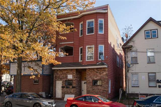 257 Newhall Street, New Haven, CT 06511 (MLS #170370026) :: Carbutti & Co Realtors
