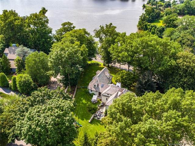 2 Thomas Road, Westport, CT 06880 (MLS #170370045) :: Forever Homes Real Estate, LLC