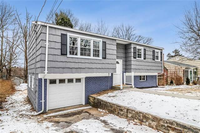 3 Warwick Lane, Stamford, CT 06902 (MLS #170370088) :: Tim Dent Real Estate Group