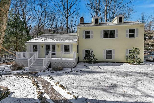26 Great Quarter Road, Newtown, CT 06482 (MLS #170370170) :: Tim Dent Real Estate Group