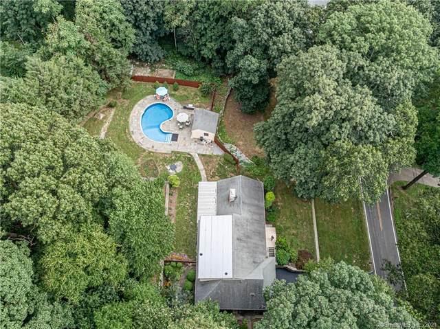 121 Beardsley Parkway, Trumbull, CT 06611 (MLS #170370187) :: Tim Dent Real Estate Group