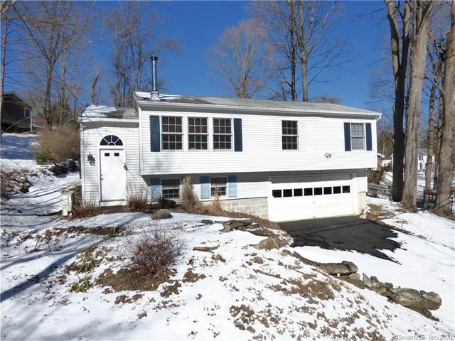 114 Old Town Park Road, New Milford, CT 06776 (MLS #170370230) :: Tim Dent Real Estate Group