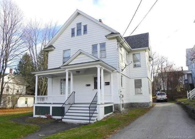 35 Pratt Street, Winchester, CT 06098 (MLS #170370272) :: Tim Dent Real Estate Group