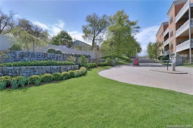 75 Stone Ridge Way 2G, Fairfield, CT 06824 (MLS #170370325) :: Tim Dent Real Estate Group