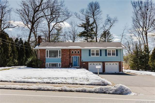 502 Spring Street, Manchester, CT 06040 (MLS #170370364) :: Forever Homes Real Estate, LLC