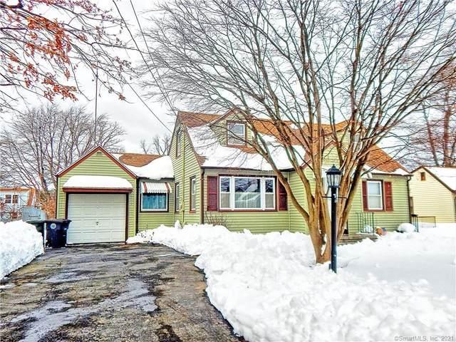 10 Strathmore Avenue, Milford, CT 06461 (MLS #170370419) :: Tim Dent Real Estate Group
