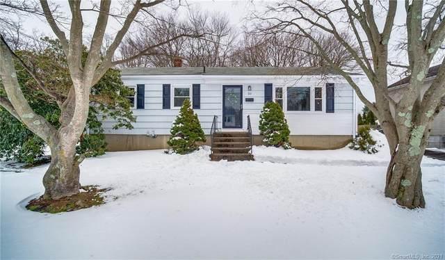 20 Baxter Lane, Milford, CT 06460 (MLS #170370492) :: Tim Dent Real Estate Group