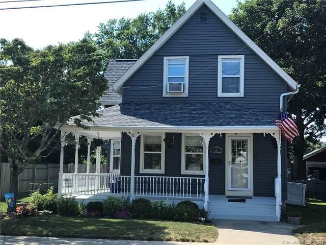 15 Prospect Street, Stonington, CT 06379 (MLS #170370516) :: Carbutti & Co Realtors