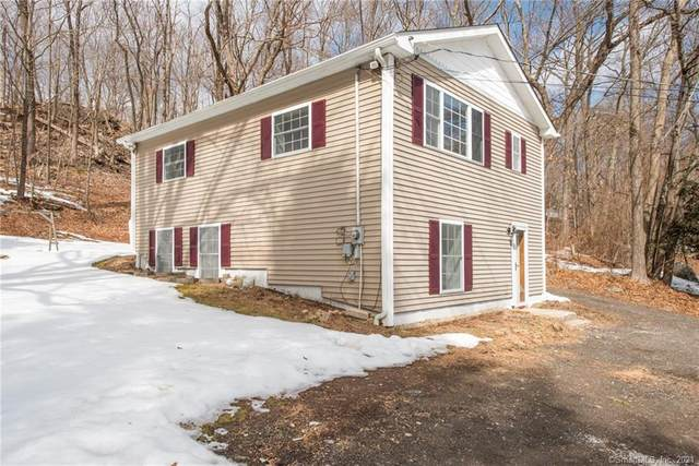 34 Northrop Road Extension, Bethany, CT 06524 (MLS #170370528) :: Spectrum Real Estate Consultants