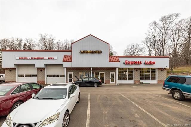 428 Main Street, Durham, CT 06422 (MLS #170370549) :: Spectrum Real Estate Consultants