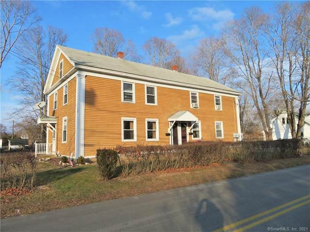8-10 Smith Street, East Lyme, CT 06357 (MLS #170370595) :: Coldwell Banker Premiere Realtors
