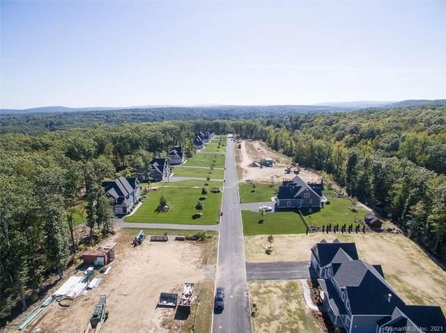 3 Steven Circle, Farmington, CT 06085 (MLS #170370608) :: Coldwell Banker Premiere Realtors