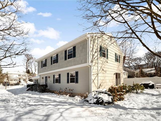 10 Clifford Street, Norwalk, CT 06853 (MLS #170370610) :: Mark Boyland Real Estate Team