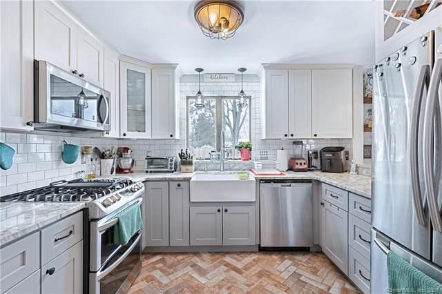 9 Bedford Avenue, East Hartford, CT 06118 (MLS #170370619) :: Around Town Real Estate Team