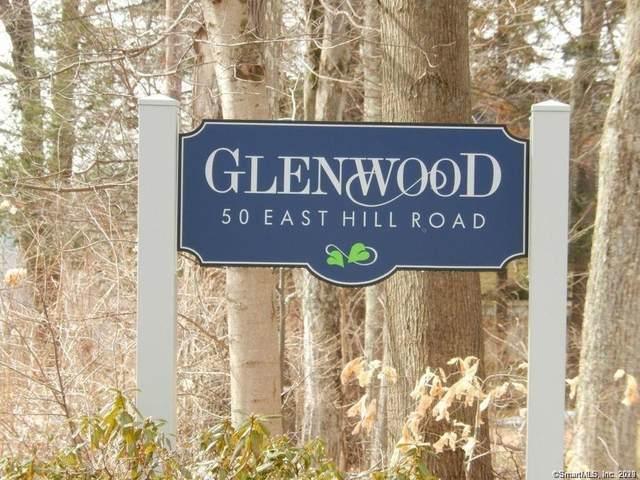 50 E Hill Road 8T, Canton, CT 06019 (MLS #170370663) :: Carbutti & Co Realtors