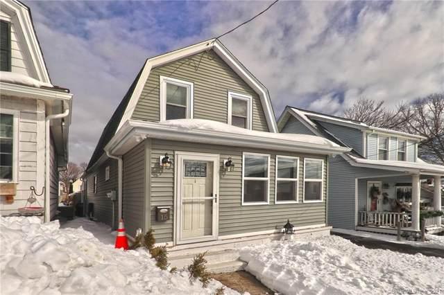 15 Laurel Place, West Haven, CT 06516 (MLS #170370675) :: Tim Dent Real Estate Group