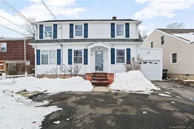 638 Hope Street #4, Stamford, CT 06907 (MLS #170370742) :: Around Town Real Estate Team