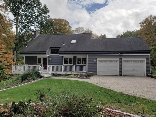 362 S Main Street, Marlborough, CT 06447 (MLS #170370746) :: Around Town Real Estate Team