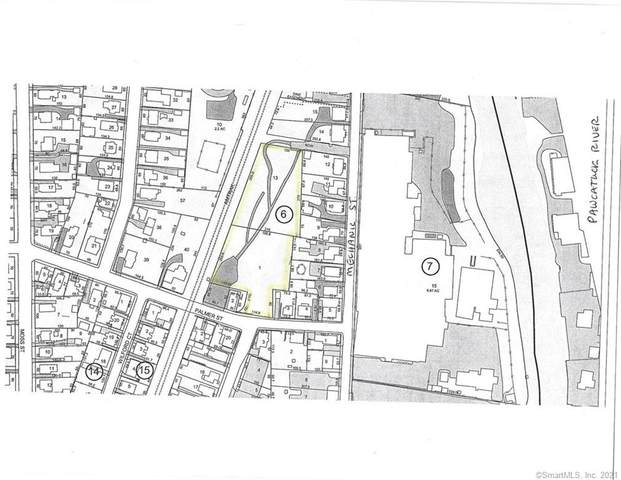 13 Palmer Street, Stonington, CT 06379 (MLS #170370768) :: Mark Boyland Real Estate Team
