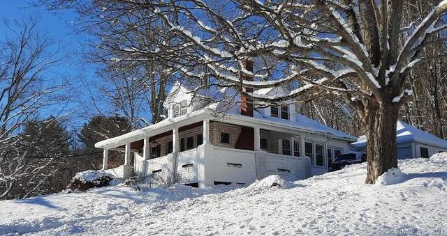477 Storrs Road, Mansfield, CT 06250 (MLS #170370813) :: Tim Dent Real Estate Group